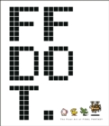 Ff Dot: The Pixel Art Of Final Fantasy - Book
