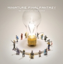 Miniature Final Fantasy - Book