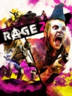 The Art Of Rage 2 - Book