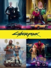 The World Of Cyberpunk 2077 - Book