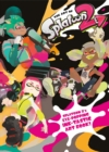 The Art Of Splatoon 2 - Book