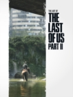 The Art of the Last of Us Part 2 - Book
