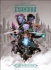 Critical Role: The Chronicles Of Exandria The Mighty Nein - Book