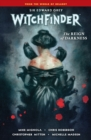 Witchfinder Volume 6: The Reign Of Darkness - Book