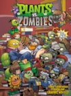 Plants Vs. Zombies Boxed Set 5 - Book