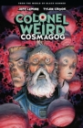 Colonel Weird: Cosmagog - Book