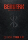Berserk Deluxe Volume 4 - Book