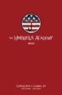The Umbrella Academy Library Editon Volume 2: Dallas - Book