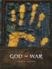 God Of War: Lore And Legends - Book