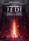 The Art Of Star Wars Jedi: Fallen Order - Book