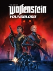 The Art Of Wolfenstein: Youngblood - Book
