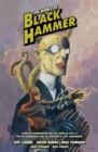The World Of Black Hammer Library Edition Volume 1 - Book