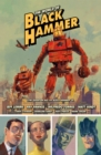 The World Of Black Hammer Library Edition Volume 2 - Book