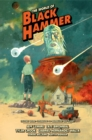 The World Of Black Hammer Library Edition Volume 3 - Book