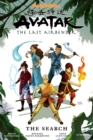 Avatar: The Last Airbender - The Search Omnibus - Book