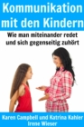 Kommunikation mit den Kindern - eBook