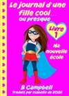 Le journal d'une fille cool... ou presque - eBook