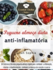 Pequeno almoco dieta anti-inflamatoria - eBook