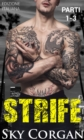 Strife (Parti 1, 2 e 3) - eBook
