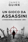 Un gioco da assassini - eBook