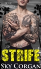 Strife (Serie Completa) - eBook