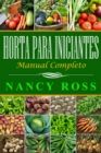 Horta para iniciantes - manual completo - eBook