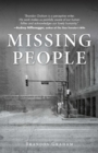 Missing People - eBook