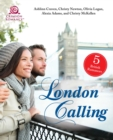 London Calling : 5 British Romances - eBook