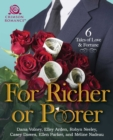 For Richer or Poorer : 6 Tales of Love & Fortune - eBook