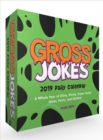 Gross Jokes 2019 Daily Calendar - Book