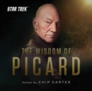 Star Trek: The Wisdom of Picard - Book