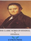The Classic Works of Stendhal - eBook