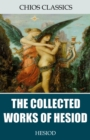 The Collected Works of Hesiod - eBook