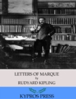 Letters of Marque - eBook