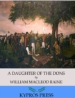 A Daughter of the Dons - eBook