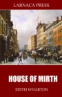 House of Mirth - eBook