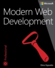 Modern Web Development : Understanding domains, technologies, and user experience - Book