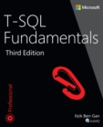 T-SQL Fundamentals - Book