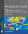 Adaptive Code : Agile coding with design patterns and SOLID principles - Book