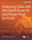 Analyzing Data with Power BI and Power Pivot for Excel - Book