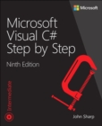 Microsoft Visual C# Step by Step - Book