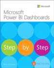 Microsoft Power BI Dashboards Step by Step - Book