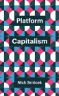 Platform Capitalism - eBook