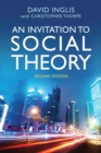 An Invitation to Social Theory - Book