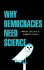 Why Democracies Need Science - eBook