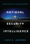 National Security Intelligence - Book