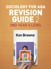 Sociology for AQA Revision Guide 2: 2nd-Year A Level - Book