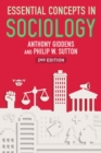 Essential Concepts in Sociology - Book