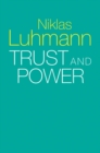 Trust and Power - Book
