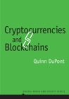 Cryptocurrencies and Blockchains - Book